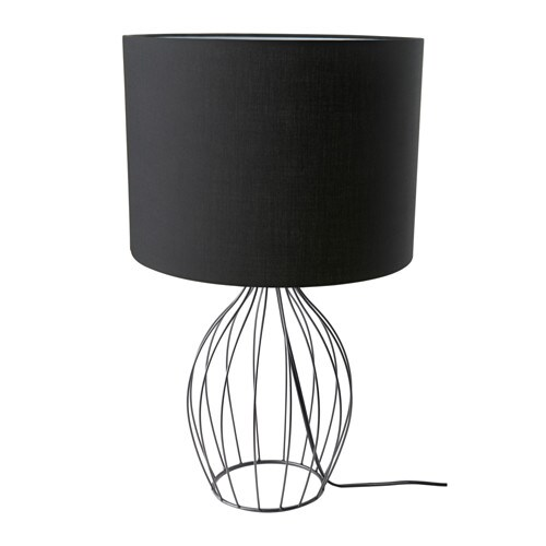 Holmliden lampe de table ikea - Lampe de salon ikea ...