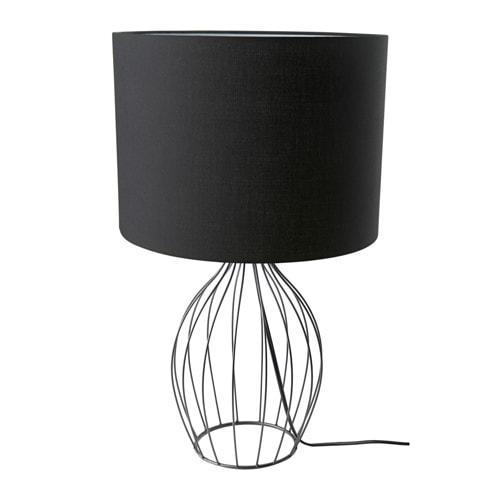 Holmliden lampe de table ikea - Lampe ikea salon ...