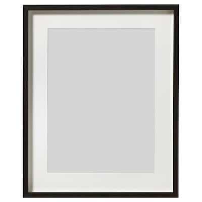 """HOVSTA Cadre, brun foncé, 16 ¼x20 """""""
