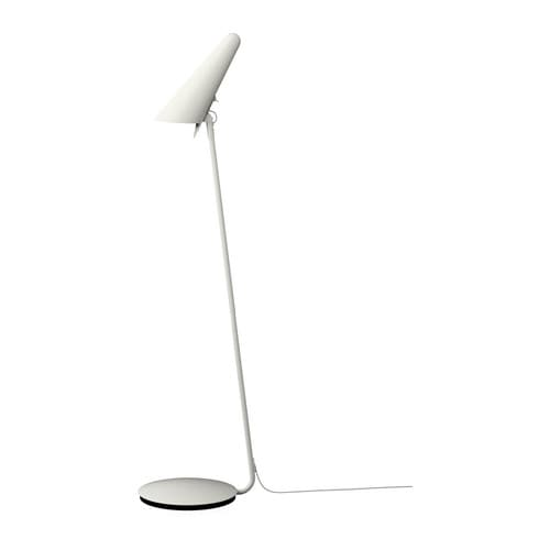 ikea stockholm lampadaire liseuse del blanc ikea. Black Bedroom Furniture Sets. Home Design Ideas