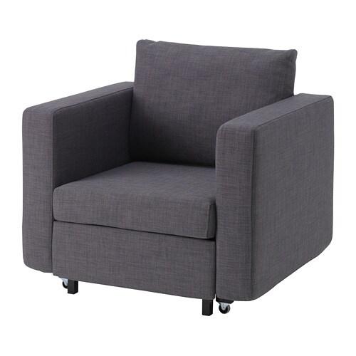 jrvsta fauteuil lit - Fauteuil 1 Place Ikea