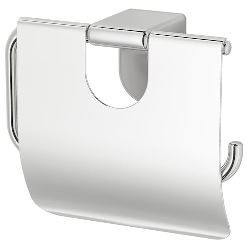 """KALKGRUND porte-rouleau papier hygiénique chromé 5 ½ """""""