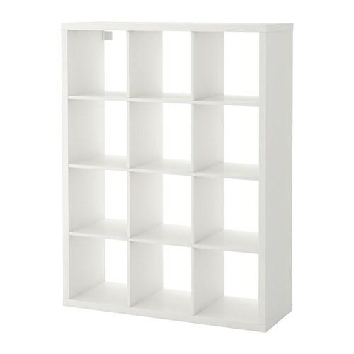 KALLAX Étagère   blanc   IKEA