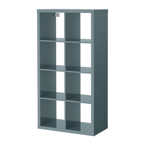 kallax tag re ultrabrillant gris turquoise ikea. Black Bedroom Furniture Sets. Home Design Ideas