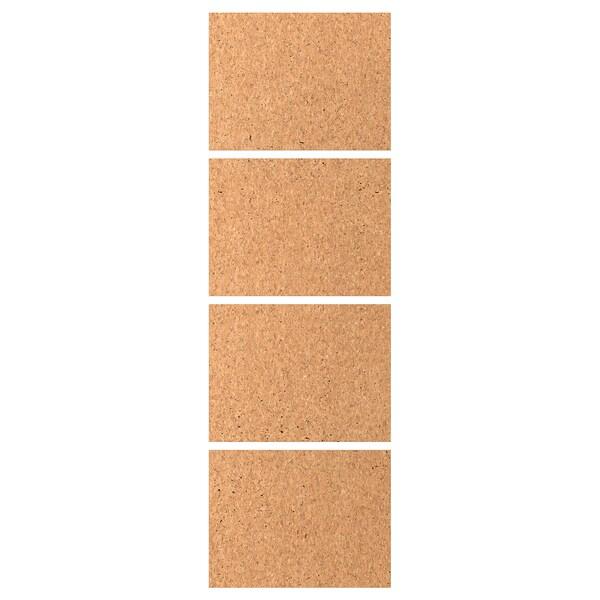 Vaggis Tableau Memo Avec Punaises Blanc 58x39 Cm Ikea Suisse