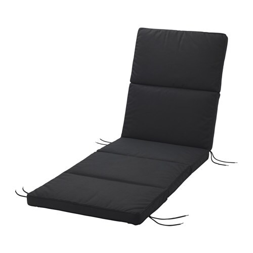 kungs coussin chaise longue ikea. Black Bedroom Furniture Sets. Home Design Ideas