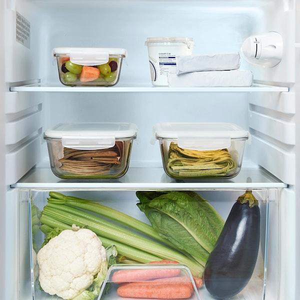 LAGAN Réfrigérateur av comp congélateur, 4/1 cu.ft
