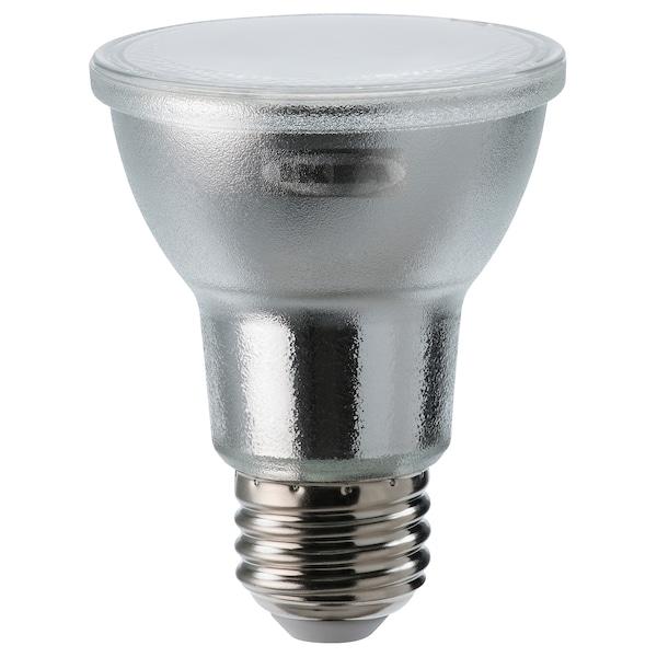 LEDARE Ampoule à DEL PAR20 E26 500 lumens, lumière chaude