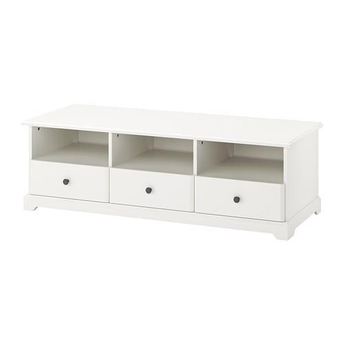 liatorp meuble tl blanc ikea