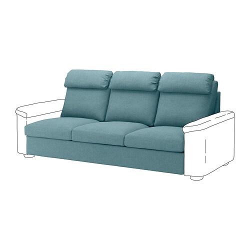 LIDHULT Module canapé - Gassebol bleu/gris - IKEA