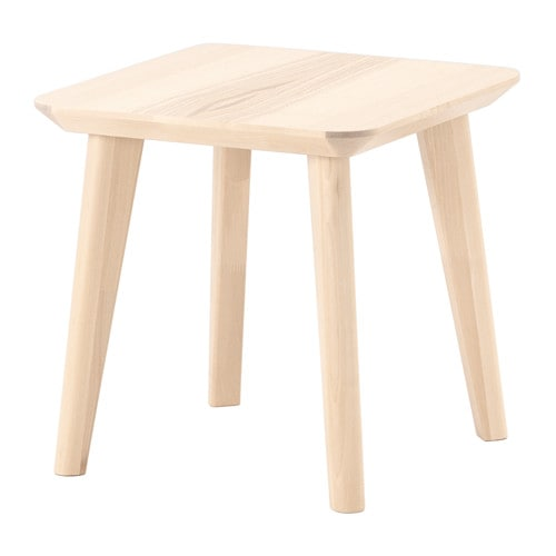 Lisabo table d 39 appoint ikea - Meuble d appoint ikea ...