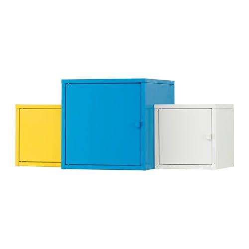 Lixhult meuble de rangement ikea - Ikea meuble rangement chambre ...