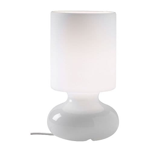 Lykta lampe de table ikea for Lampe de salon ikea