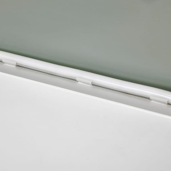 """MYRVARV Baguette lumineuse souple à DEL, intensité lumineuse réglable, 6 ' 7 """""""
