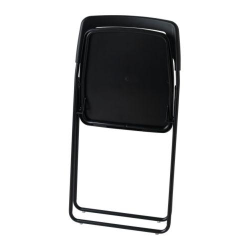 Nisse Chaise Pliante Ikea