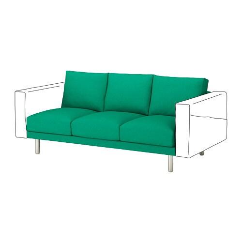 norsborg module canap edum vert vif ikea. Black Bedroom Furniture Sets. Home Design Ideas
