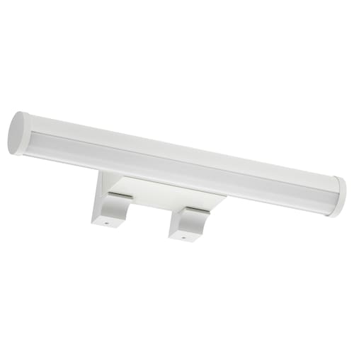 """ÖSTANÅ Éclairage armoire ou applique, DEL blanc 200 lm 14 """" 5 """" 2 """" 5 W"""