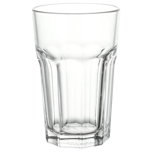 """POKAL verre verre clair 6 """" 12 oz"""