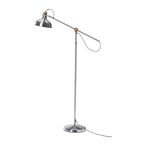 Ranarp lampadaire liseuse ikea for Ikea piantane