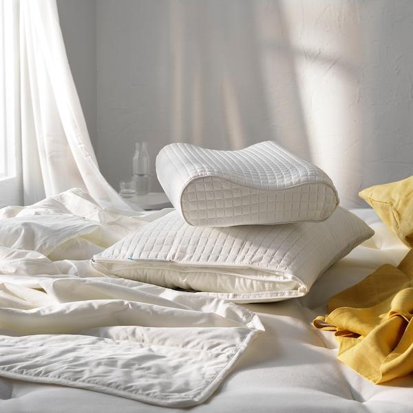 ROSENVIAL Protège-oreiller, Grand deux places