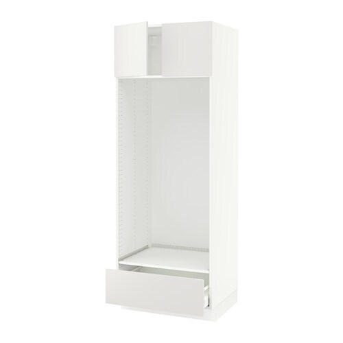 sektion arm four dble tir 2 ptes blanc ma h ggeby blanc ikea. Black Bedroom Furniture Sets. Home Design Ideas