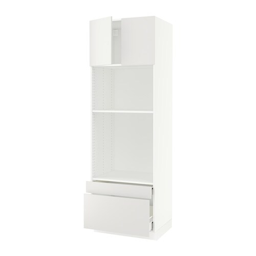 sektion arm four micro 2tir 2ptes blanc f h ggeby blanc ikea. Black Bedroom Furniture Sets. Home Design Ideas