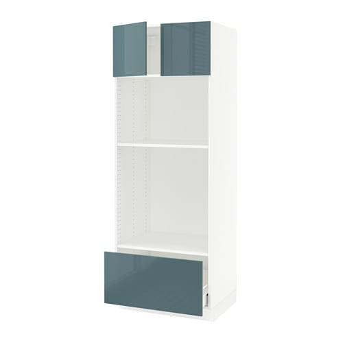 sektion arm four micro tir 2ptes blanc f kallarp ultrabrillant gris turquoise ikea. Black Bedroom Furniture Sets. Home Design Ideas