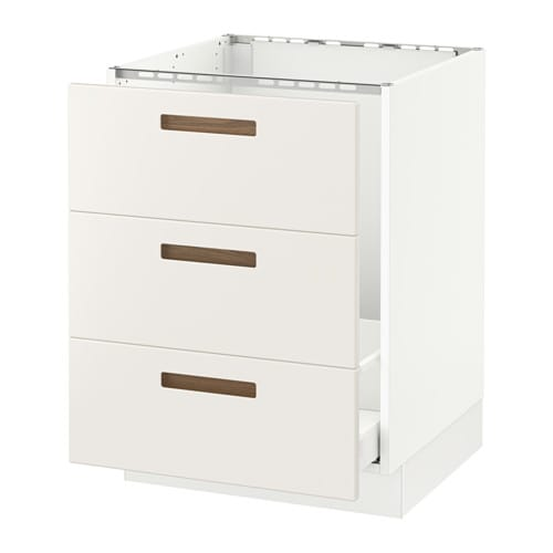 sektion arm inf vier tri 3 faces blanc m rsta blanc 24x24x30 ikea. Black Bedroom Furniture Sets. Home Design Ideas