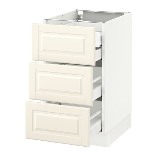 sektion arm inf 3 faces 4 tiroirs blanc ma bodbyn blanc cass 18x24x30 ikea. Black Bedroom Furniture Sets. Home Design Ideas