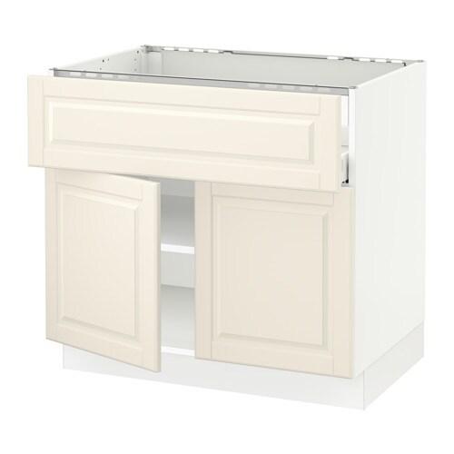 sektion arm inf table cuisson tir tabl 2pts blanc ma bodbyn blanc cass 36x24x30 ikea. Black Bedroom Furniture Sets. Home Design Ideas