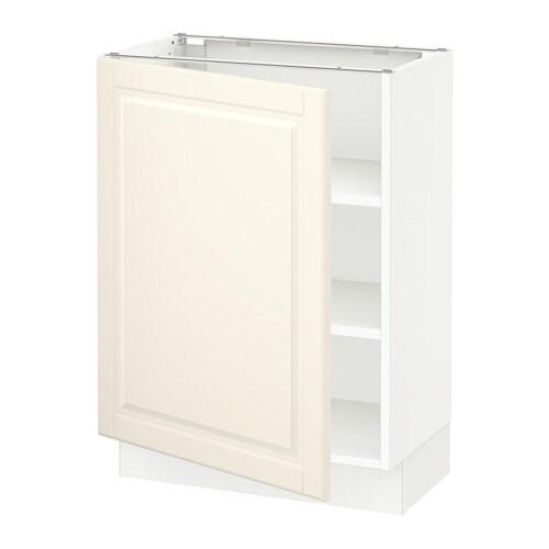 sektion armoire inf tabl blanc bodbyn blanc cass 24x15x30 ikea. Black Bedroom Furniture Sets. Home Design Ideas