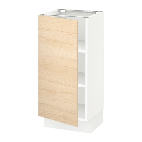 sektion armoire inf tabl blanc askersund 15x15x30 ikea. Black Bedroom Furniture Sets. Home Design Ideas