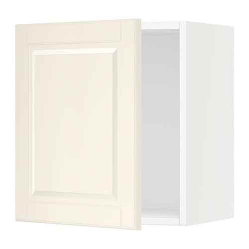 sektion armoire murale blanc bodbyn blanc cass 18x15x20 ikea. Black Bedroom Furniture Sets. Home Design Ideas