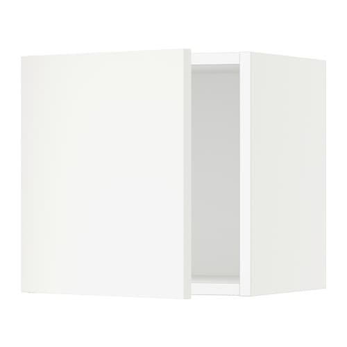 Sektion armoire murale blanc h ggeby blanc 15x15x15 for Armoire murale cuisine