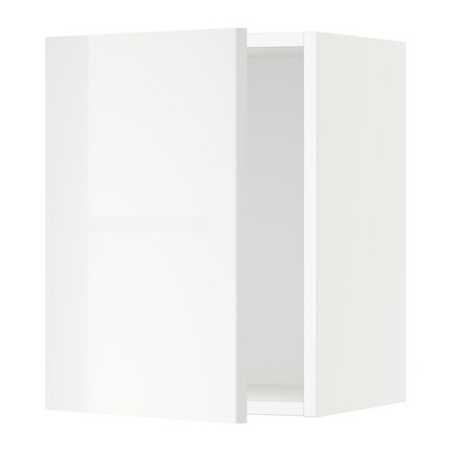sektion armoire murale blanc ringhult ultrabrillant blanc 15x15x20 ikea. Black Bedroom Furniture Sets. Home Design Ideas