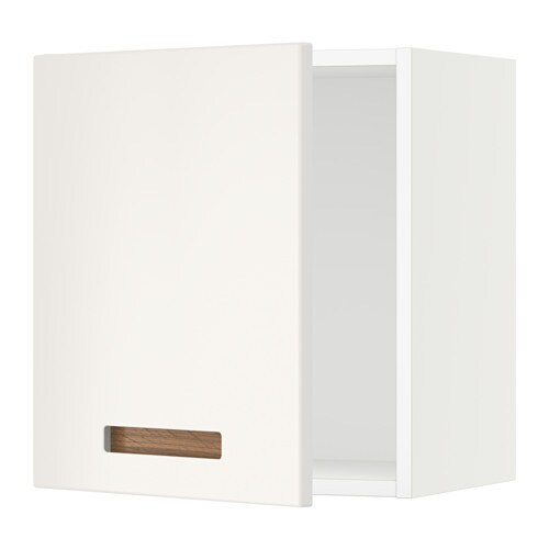 sektion armoire murale blanc m rsta blanc 18x15x20. Black Bedroom Furniture Sets. Home Design Ideas