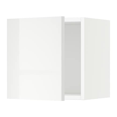 sektion armoire murale blanc ringhult ultrabrillant blanc 15x15x15 ikea. Black Bedroom Furniture Sets. Home Design Ideas