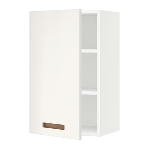 sektion armoire murale blanc m rsta blanc 18x15x30 ikea. Black Bedroom Furniture Sets. Home Design Ideas
