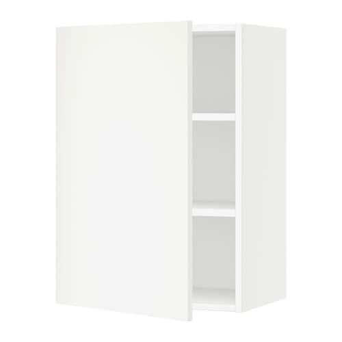 sektion armoire murale blanc h ggeby blanc 21x15x30 ikea. Black Bedroom Furniture Sets. Home Design Ideas