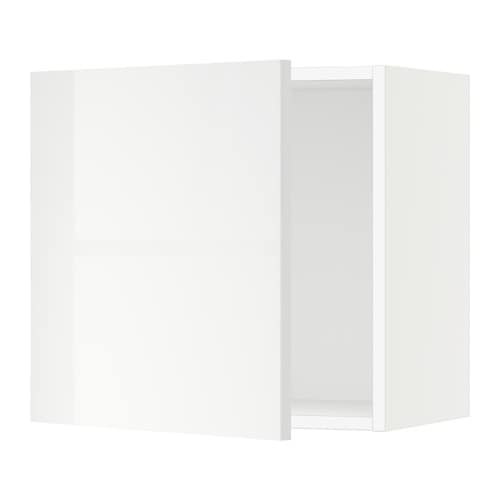 sektion armoire murale blanc ringhult ultrabrillant blanc 21x15x20 ikea. Black Bedroom Furniture Sets. Home Design Ideas