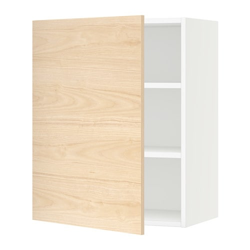 sektion armoire murale blanc askersund 24x15x30 ikea. Black Bedroom Furniture Sets. Home Design Ideas