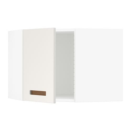 sektion armoire murale d 39 angle blanc m rsta blanc ikea. Black Bedroom Furniture Sets. Home Design Ideas