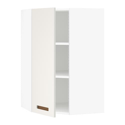 sektion armoire murale d 39 angle tablettes blanc m rsta blanc 26x15x40 ikea. Black Bedroom Furniture Sets. Home Design Ideas