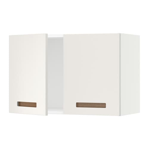 sektion armoire murale 2 portes blanc m rsta blanc 30x15x20 ikea. Black Bedroom Furniture Sets. Home Design Ideas