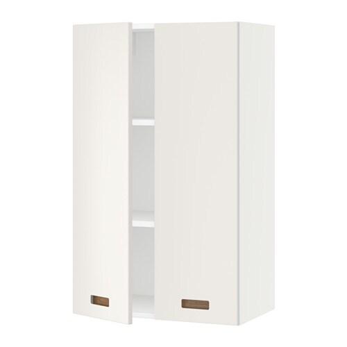 sektion armoire murale 2 portes blanc m rsta blanc 24x15x40 ikea. Black Bedroom Furniture Sets. Home Design Ideas