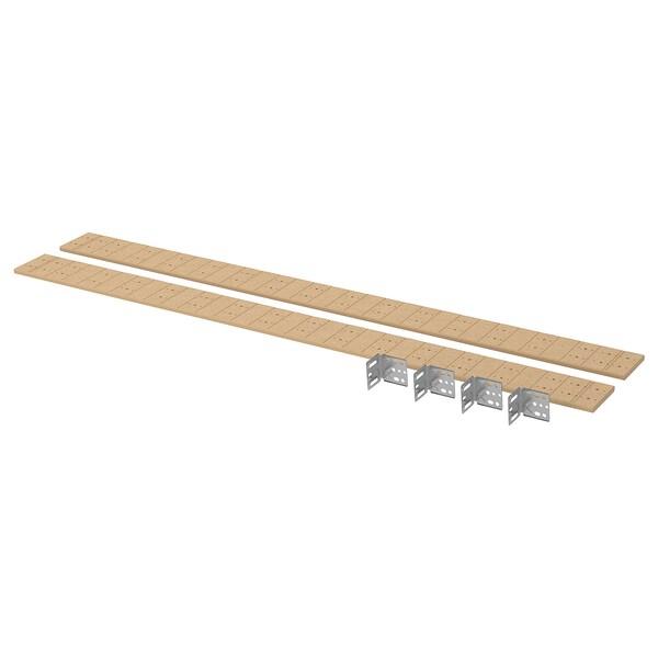 Sektion Necessaire Assemblage Ilot Cuisine Ikea