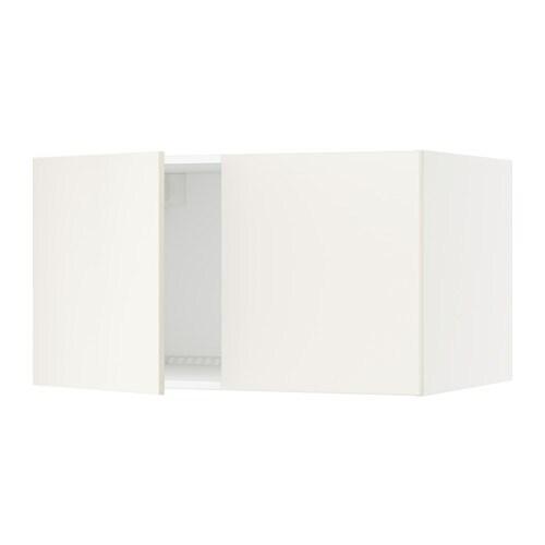 sektion surmeuble r fr cong 2 ptes blanc veddinge blanc 36x24x20 ikea. Black Bedroom Furniture Sets. Home Design Ideas