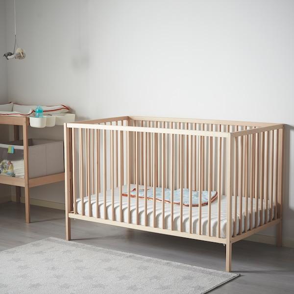 IKEA SNIGLAR Lit bébé