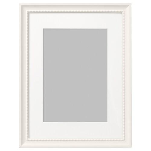 "SÖNDRUM cadre blanc 12 "" 16 "" 7 ¾ "" 9 ¾ "" 7 ½ "" 9 ½ "" 13 ¾ "" 17 ¾ """