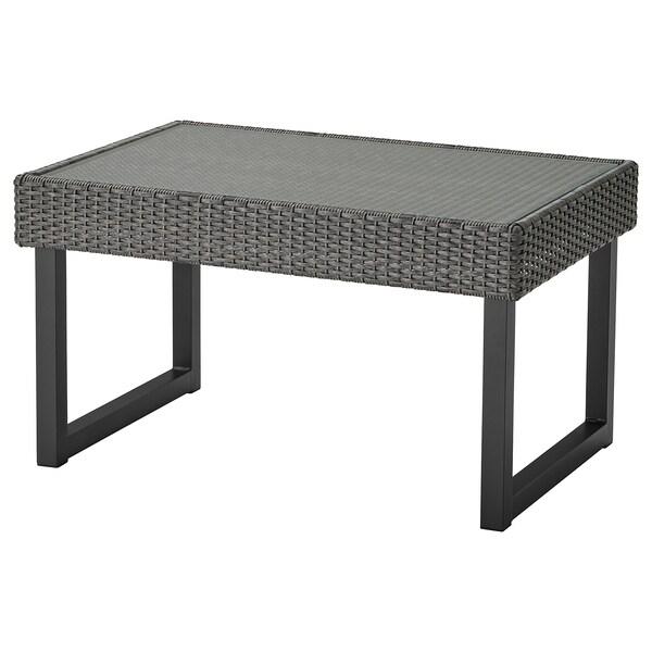Table Table SOLLERÖN basseextérieuranthracitegris foncé SOLLERÖN hdCtrsQx